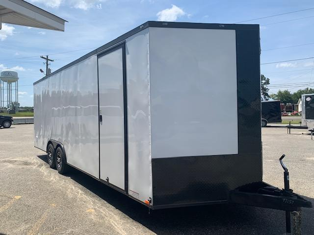 2020 Diamond Cargo 8.5x24