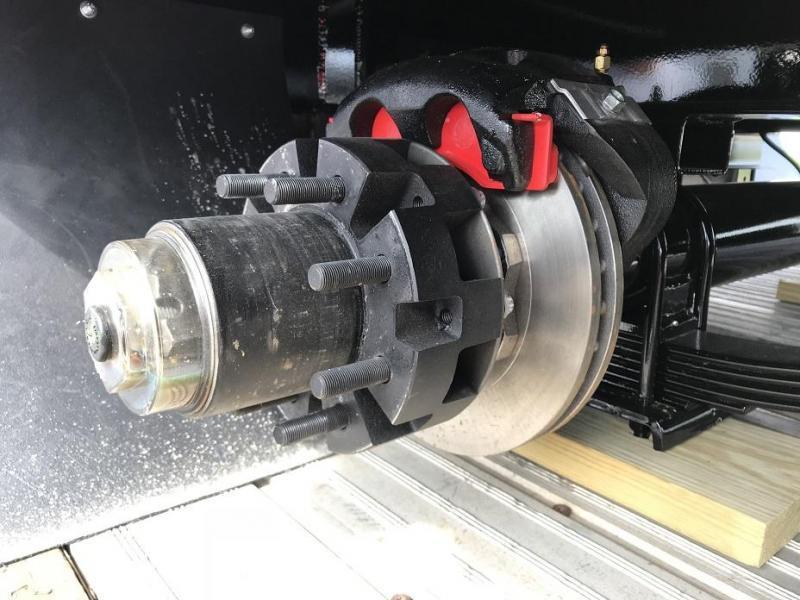 2020 Midsota fbgn 36 hydraulic dovetail
