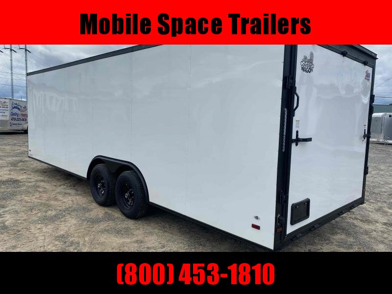 2021 Covered Wagon 8.5