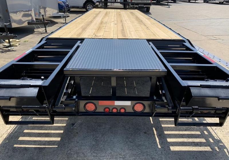 2021 Better Built 10 ton gooseneck