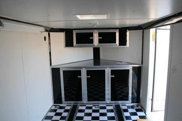 enclosed trailer storage cabinets – cabinets matttroy