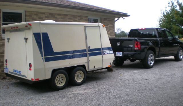 Buy Sell New Used Trailers Hi Point Pt 14 Enclosed Fiberglass