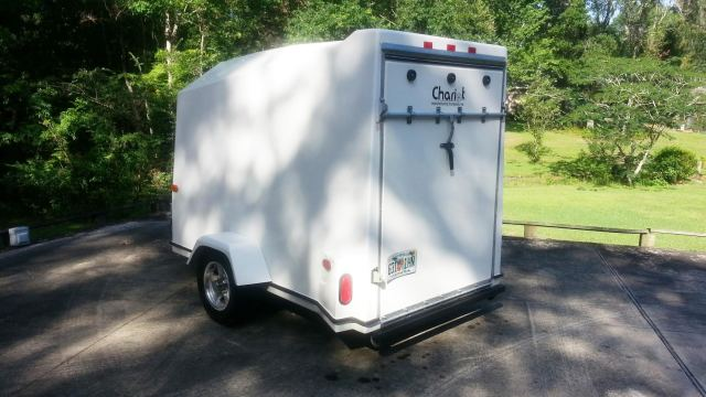 Buy Sell New Used Trailers Chariot Premium At Trailershopper Com
