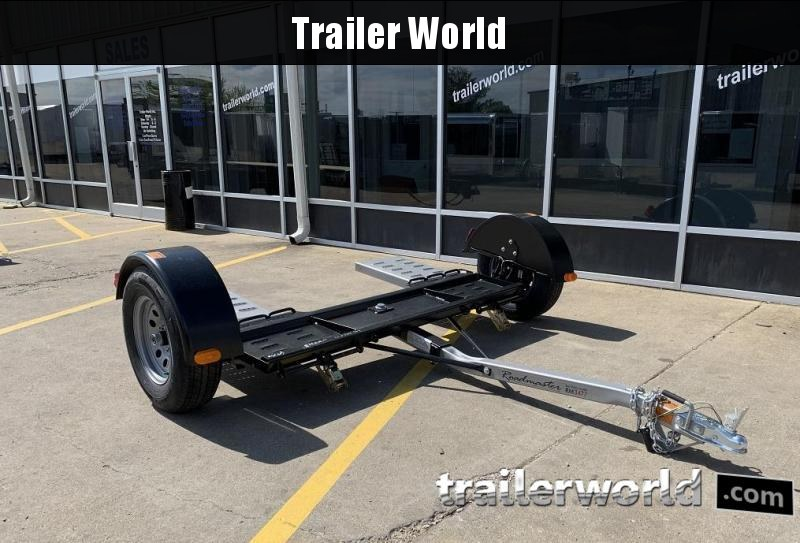 2018 Roadmaster tow dolly 3477