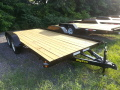 7x16 Big Tex 60CH Car Hauler Trailer (BT068930)
