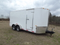 JobSite Trailer Photo