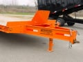 Flatbed Trailer Photo
