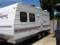 Travel & RV Trailer Photo