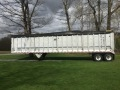 Semi Trailer Photo