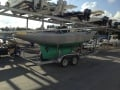 Boat Trailer Photo